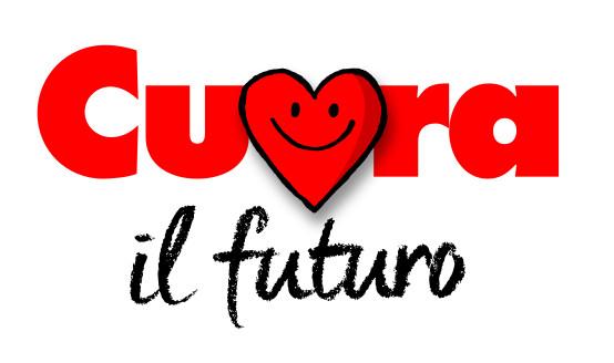 Logo cuora il futuro
